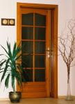 Drzwi wewnętrzne klasyczne