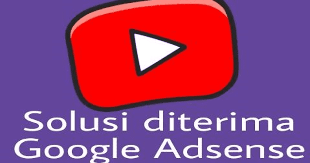 Syarat Monetize Chanel Youtube Agar Cepat Diterima Adsense