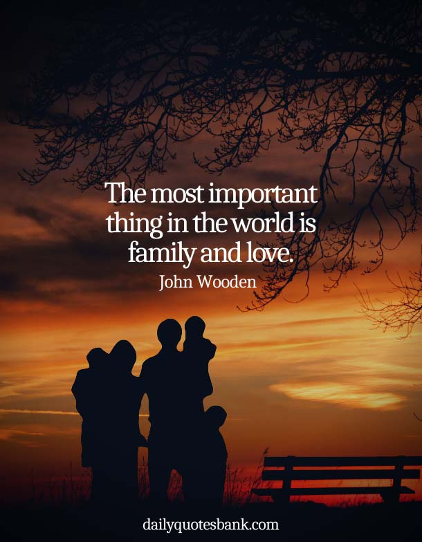 Romantic Valentines Day Quotes For Family