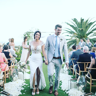 image results for Michael Phelps and Nicole Johnson wedding