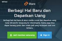 uang online
