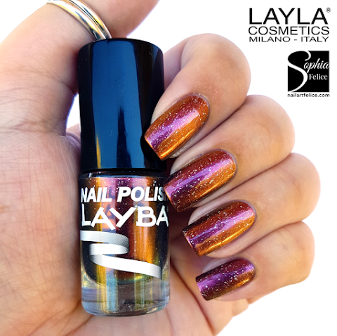 collezione layba galaxy sophia felice - 1033 i'm sara