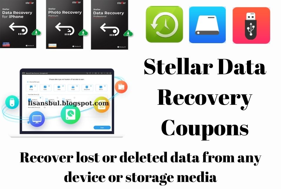 Stellar Recovery Discount Code