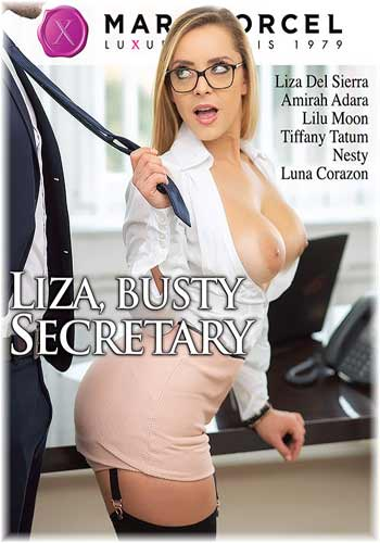 18+ DorcelVision-LIZA-BUSTY SECRETARY 2019 HDRip Porn Video Free