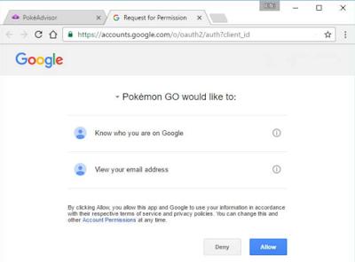 Cara Mudah Mlihat IV PokemonGO Secara Otomatis