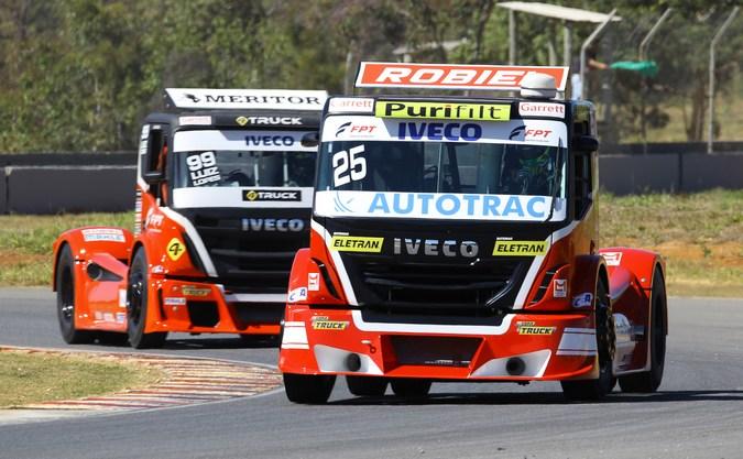 Copa Truck 2019 chega a Curvelo (MG) acelerada pela FPT INDUSTRIAL