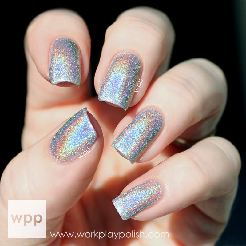 I Love Nail Polish (ILNP) MEGA