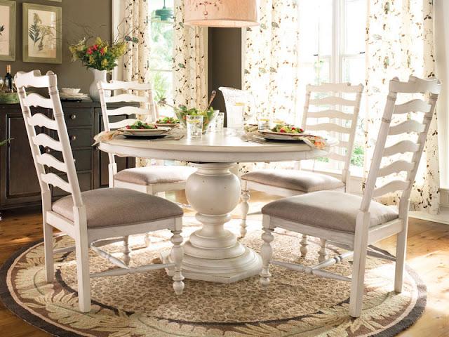Pedestal Dining Tables Pedestal Dining Tables 8
