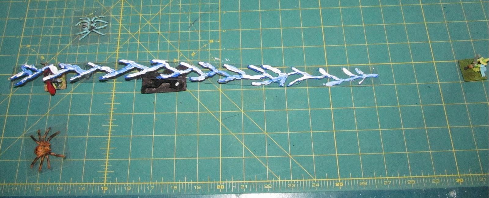 Lightning bolt templates dm 39 s craft for Lightning link template