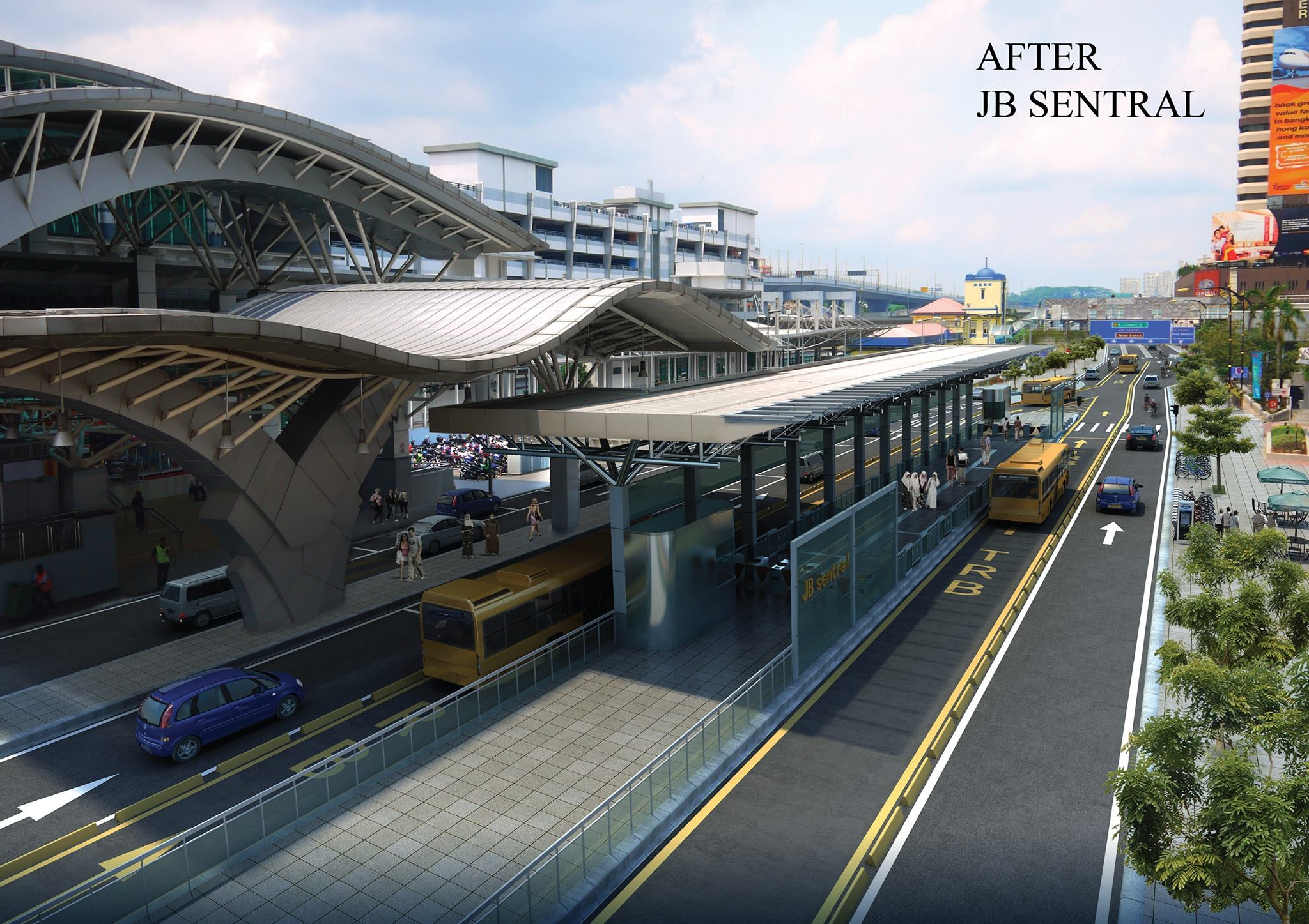 IMBRT Project Gears Up for Pilot Testing in April 2021