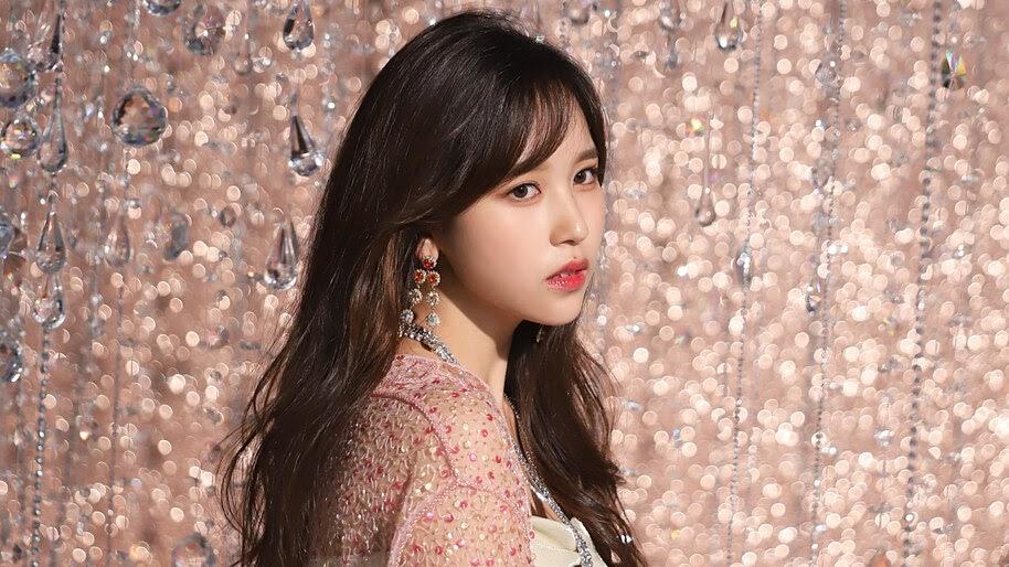 Mina, TWICE, Feel Special, 4K, #5.962