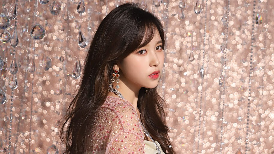 Twice Feel Special Wallpaper Mina Twice 2020