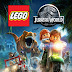 LEGO Jurassic World + DLC - Español - MEGA - ISO RELOADED