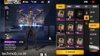 free fire all characters ability :  free fire characters ability / free fire all characters ability 2021