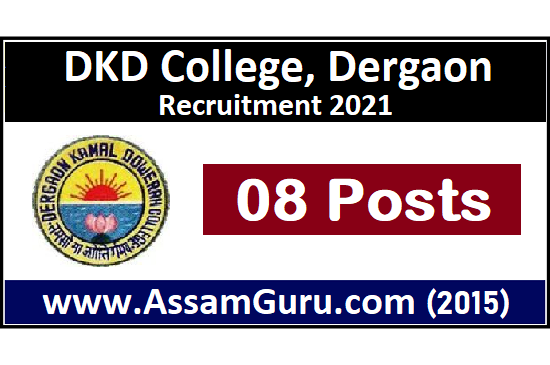 dkd-college-dergaon-Jobs-2021