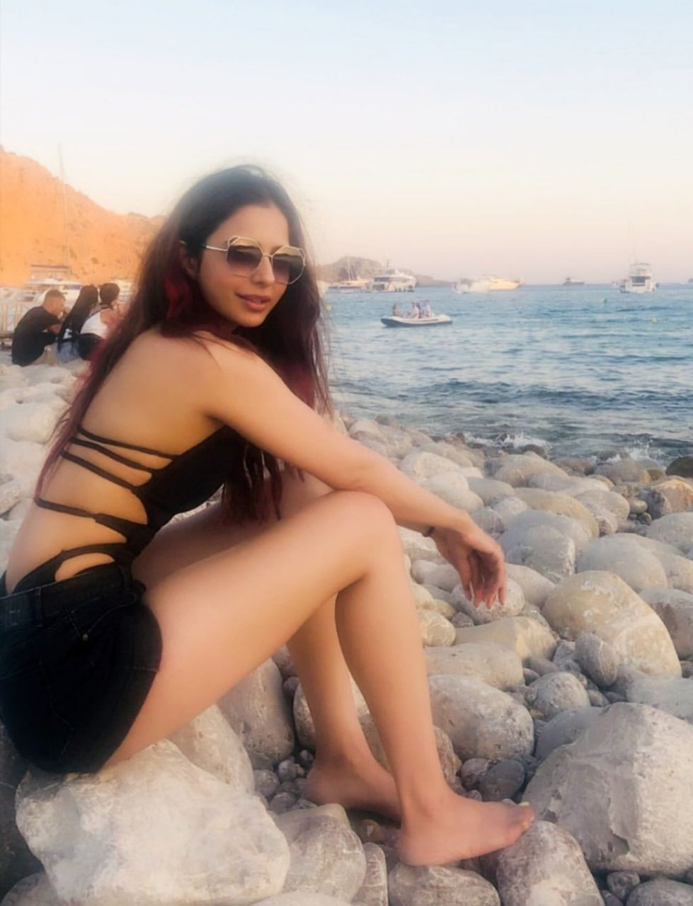 Rakul Preet Singh Hot Cute Gorgeous Pictures BIKINI
