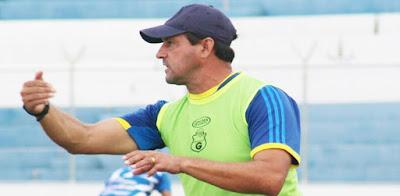 Hugo Sosa se hace cargo de Guabirá.