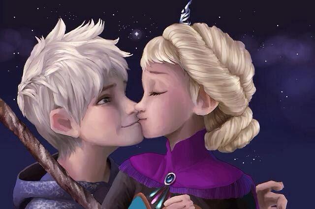 and fan sex art kristoff Frozen anna