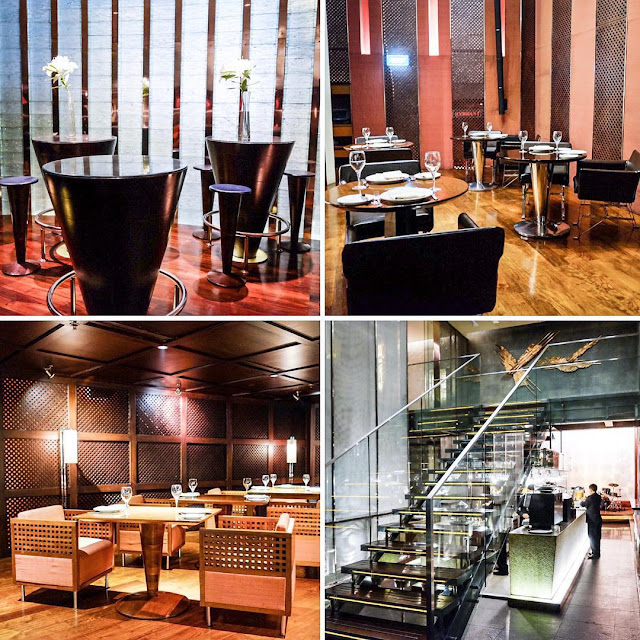 Scusa Restaurant - Restoran Romantis di Jakarta