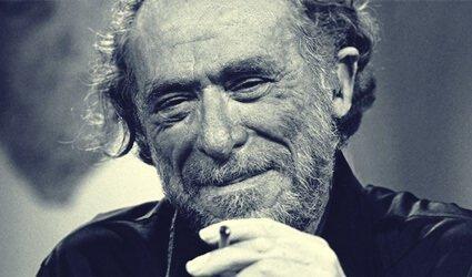 Kimseyi Değiştiremezsin Hayatta, Charles Bukowski