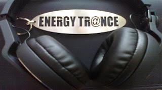 Pencho Tod ( DJ Energy- BG ) - Energy Trance Vol 479 @ Radio DJ ONE