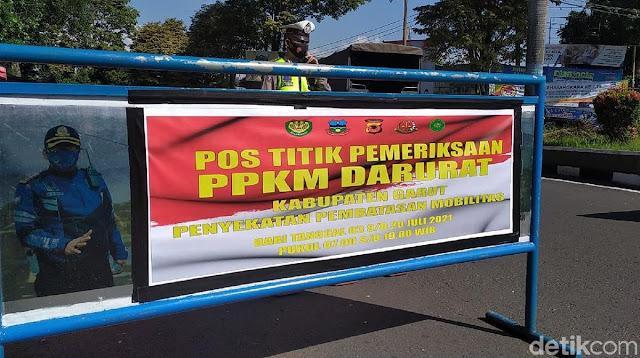Banda Aceh Masuk Ppkm Mikro Level 4 Operasional Pelaku Usaha Dibatasi Pukul 17 00 Wib Haba Nusantara