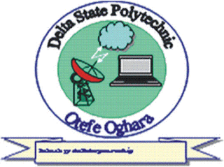Delta Polytechnic Post-UTME Admission Form