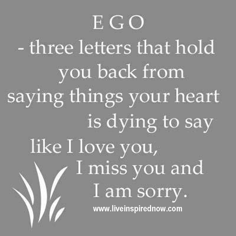 Heather Paris: Your EGO Causes Your Pain