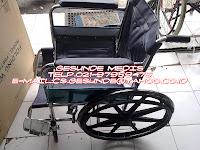 jual kursi roda yang cocok buat buat balapan atau lomba