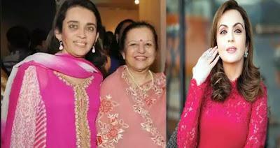 nita-ambani-sister-mamta-dalal-is-an-ordinary-teacher