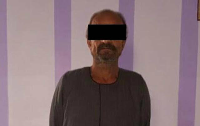 ضبط 4 أشخاص بحوزتهم مخدرات وأسلحة