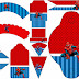 Spiderman Party: Free Party Printables.