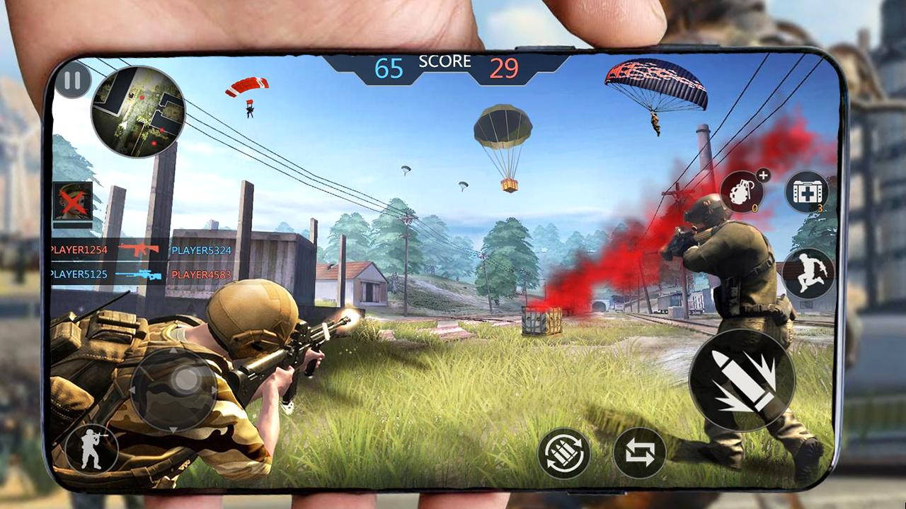 تحميل لعبة Cover Strike الشهيرة وشبيهة Conter Strike جرافيك اسطوري