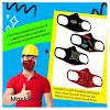Tips Sebelum Memulai Bisnis Masker Kain Saat Pandemi