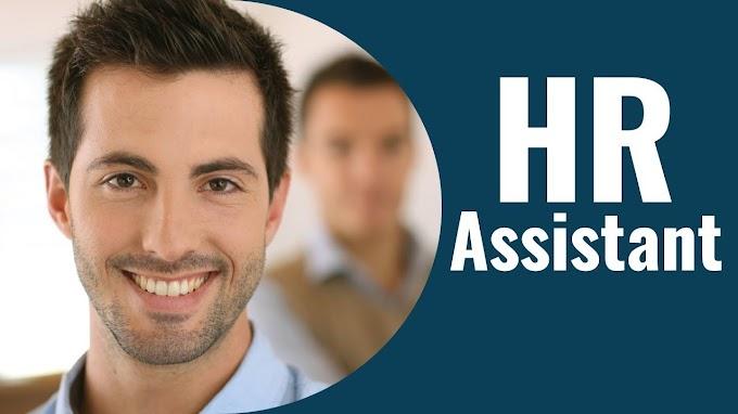 Amazon Ireland Jobs For HR Assistant