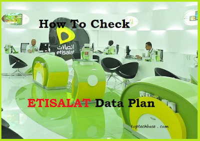 how-to-check-etisalat-data-plan-balance