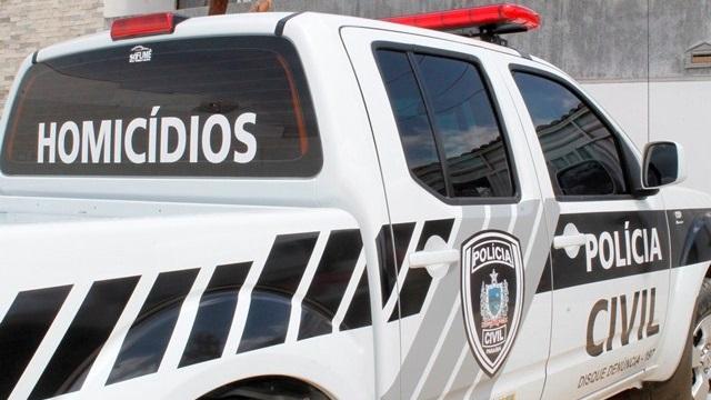 Delegacia de Homicídios de Patos divulga balanço das ações em 2020. O percentual de elucidação de casos de homicídios consumados em 2020 ultrapassará a casa dos 80% - confira