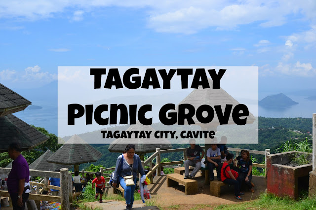 One of Tagaytay's most famous destinations, Tagaytay Picnic Grove is a perfect place to enjoy the view of Taal Volcano and Taal Lake.