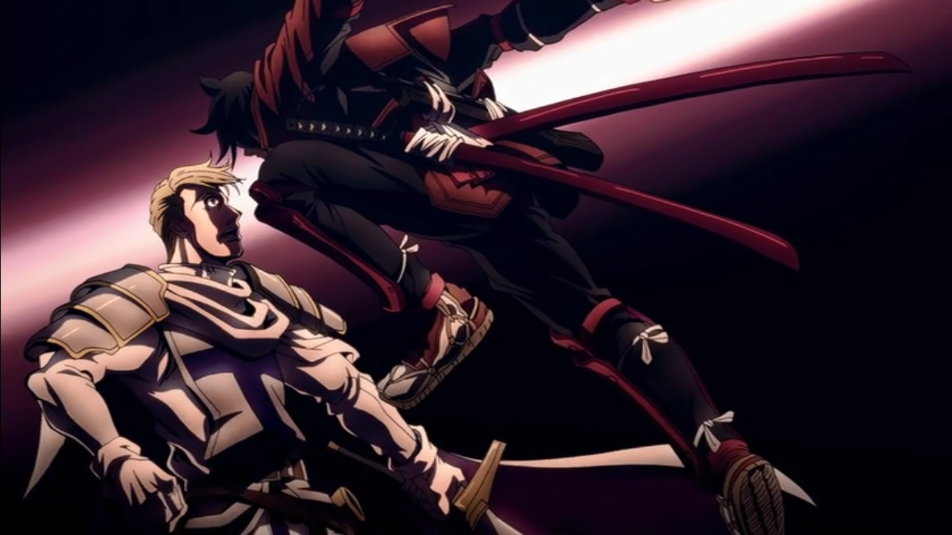 Drifters Subtitle Indonesia Episode 02