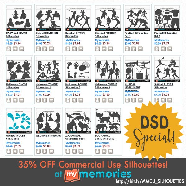 DSD Deals and Steals and Freebies!