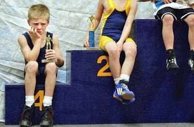 Verlierer lustige Kinder Bilder Schule