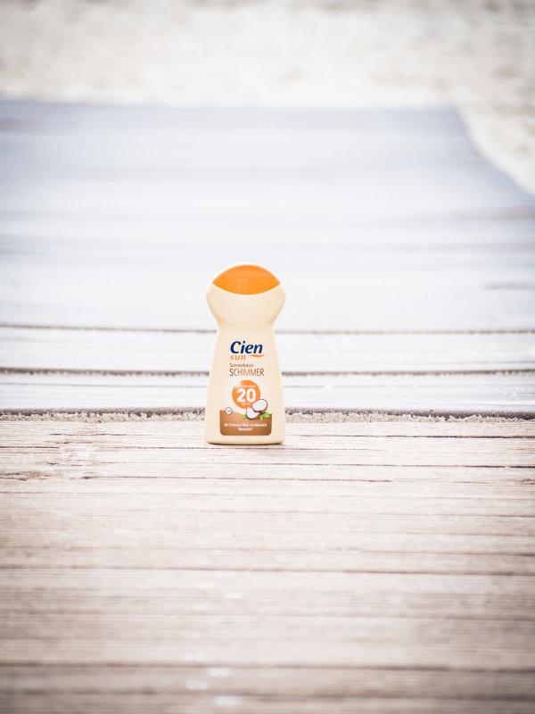 Die beste Sonnenmilch!