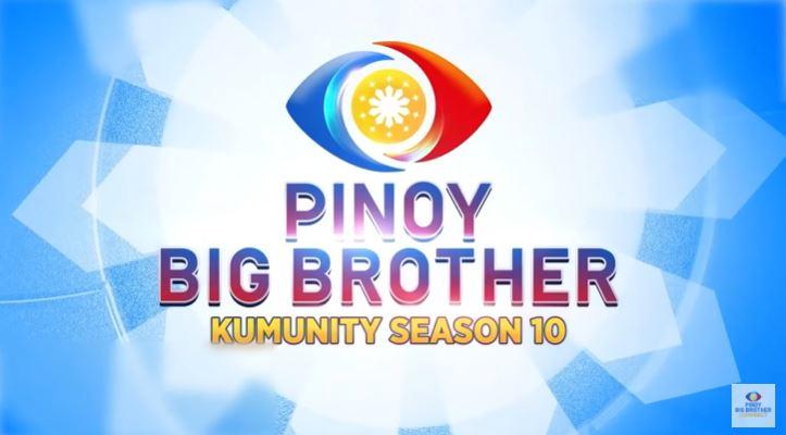 Pinoy Big Brother 2021 'PBB Kumunity Season 10'