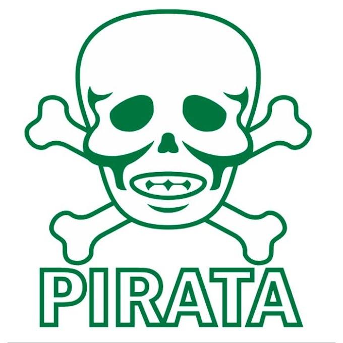 Logo Pirata Juniors Fútbol Club Free Donwload