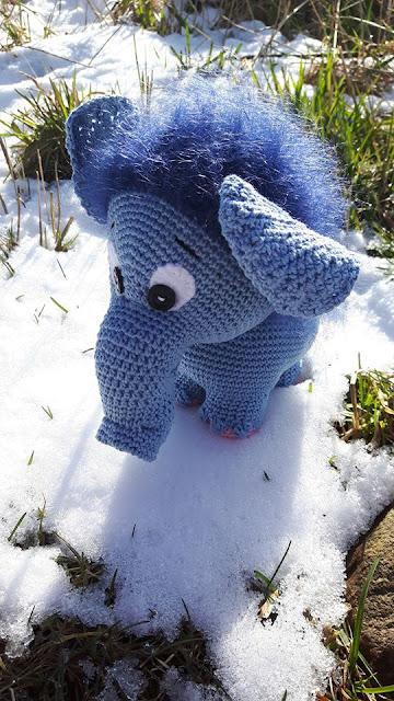 -mammoyh -mammut -amigurumi-crochet -heegeldamine -softtoy -mänguasi -poiss -boy -animal - loomad