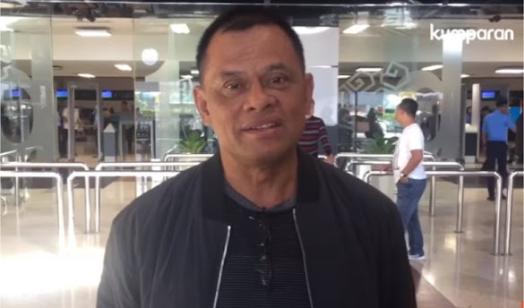 Gatot Nurmantyo: Saya Siap Jadi Presiden