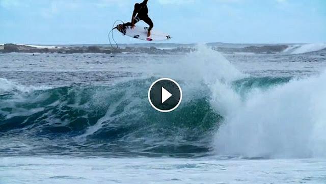 Filipe Toledo s Best Airs