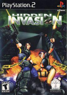 Hidden Invasion PS2 Torrent