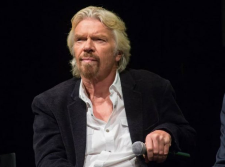 'We must remember how far we've come, and not forget how far we can still yet go' - Richard Branson