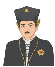 Sultan Agung, Sultan Besar www.simplenews.me